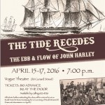 The Tide Recedes