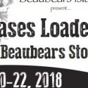 Bases Loaded: A Beaubear Story