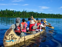 beaubears-canoe-tour_9077779696_o