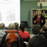 Beaubears Island Speaker Series Wrap Up
